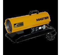 Тепловая пушка (прямой нагрев) Master B 35 CED