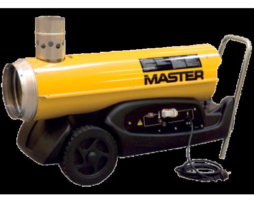 Тепловая пушка (не прямой нагрев) Master BV 69 Е