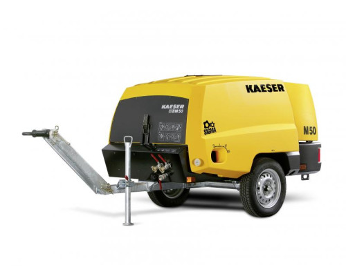 Kaeser M 50E компрессор