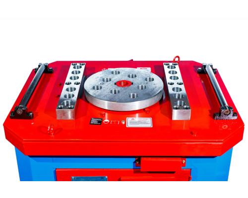 VEKTOR GW-40 станок для гибки арматуры