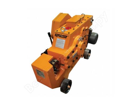 GROST RC-40М01 Станок для резки арматуры.