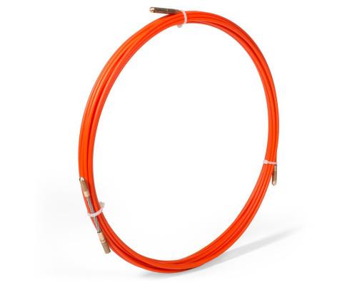 Протяжка-стеклопруток FGP-3.5/10 (Fortisflex) красная