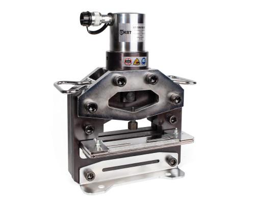 Шинорез гидравлический ШР-150V NEO (КВТ)