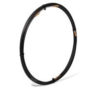 Протяжка-стеклопруток FGP-4.5/15 (Fortisflex) черная