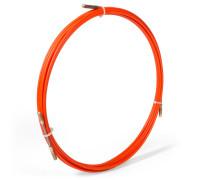 Протяжка-стеклопруток FGP-3.5/30 (Fortisflex) красная