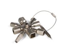 Ключ для электрошкафов КЭШ-10 (КВТ)