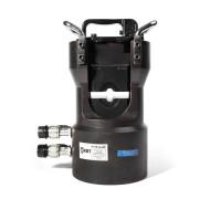 Пресс гидравлический помповый ПГ-100 тонн (КВТ)