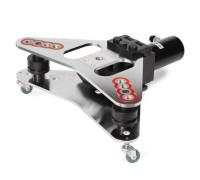 Пресс для гибки шин (шиногиб) ШГР-125 NEO (КВТ)