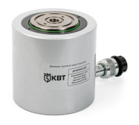 Домкрат гидравлический ДГ50П150 (КВТ)