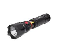Фонарик ручной светодиодный FL-3058 (КВТ)