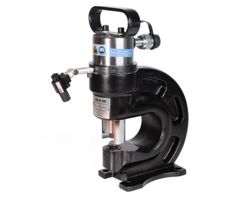 Пресс для перфорации шин (шинодыр) ШД-95 NEO (КВТ)