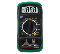 Мультиметр цифровой MAS830B (КВТ)