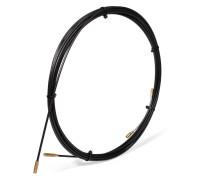 Протяжка-стеклопруток FGP-3.5/03 (Fortisflex) черная