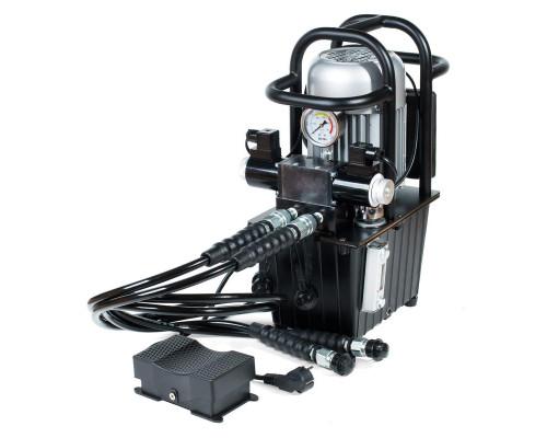 Помпа электрогидравлическая ПМЭ-7050-К2 (КВТ)