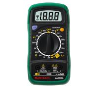 Мультиметр цифровой MAS830L (КВТ)