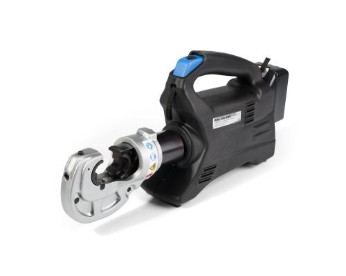 Пресс гидравлический аккумуляторный ПГРА-400 (КВТ)