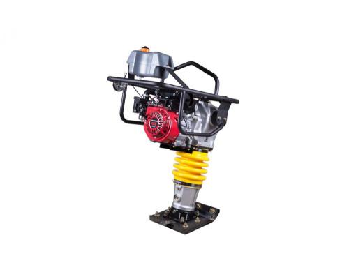 Вибротрамбовка Zitrek CNCJ 72 FW-2 (Honda GX160,5,5 hp 79 кг.)