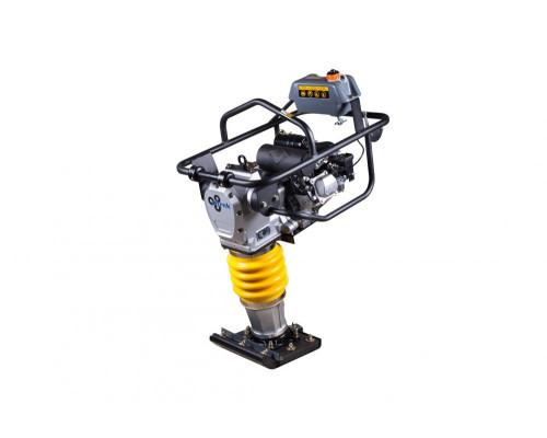 Вибротрамбовка Zitrek CNCJ 72 FW-5 (Loncin 168F, 6,5 hp 79 кг.)