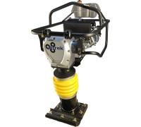 Вибротрамбовка Zitrek CNCJ 80 K-2 (Honda GX160,5,5 hp 77 кг.)
