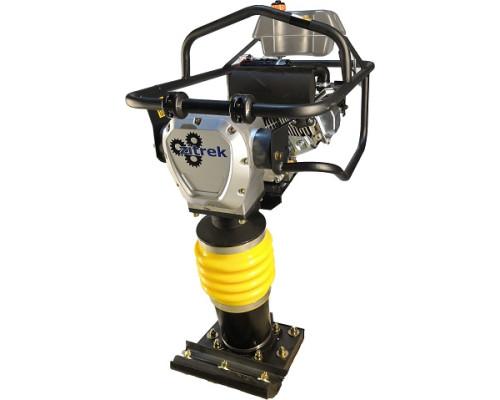 Вибротрамбовка Zitrek CNCJ 80 K-5 (Loncin 168F,6,5 hp 77 кг.)