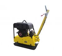 Виброплита реверсивная Zitrek CNP 30-3 AES (Diesel Loncin 178FE,6,5hp162 кг.)