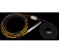 Высокочастотный глубинный вибратор VPK-65T