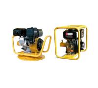 Бензиновый глубинный вибратор Masalta MVDR-4
