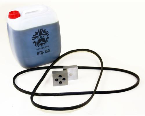 ЗИП-Комплект станка для резки арматуры
