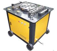 Станок для гибки арматуры GW-40M Zitrek (ручное управление)