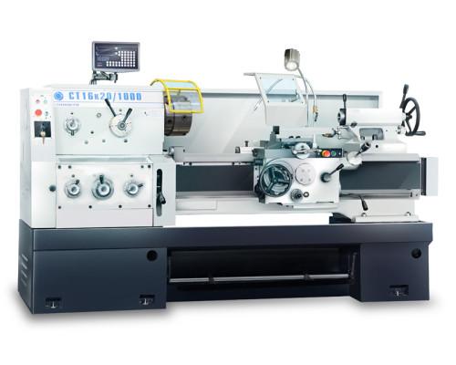 LY6250B Токарно-винторезный станок РМЦ 1000мм