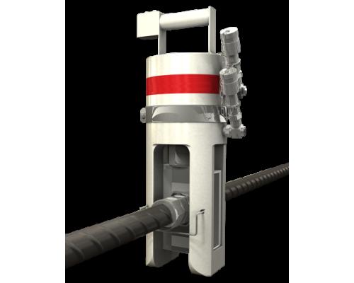 HLY-40 Пресс для обжима арматуры
