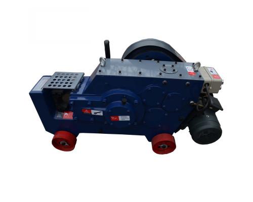 БР-50 станок для рубки арматуры.