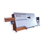 Гибочный станок для стальной арматуры VEKTOR AGW4-12C c ЧПУ