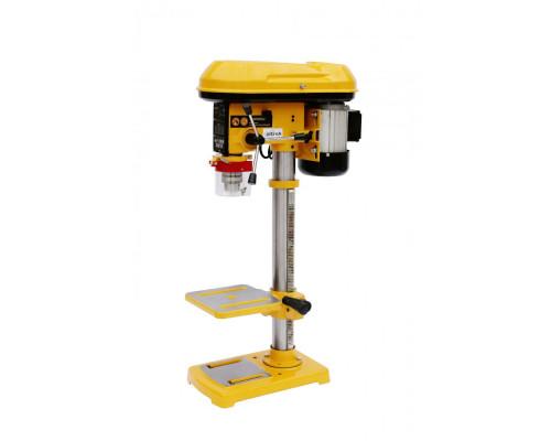 Станок сверлильный Zitrek DP-116 (220В/630Вт/12скор/D16мм) с тисками