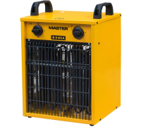 Электрический тепловентилятор MASTER B 9 ECA