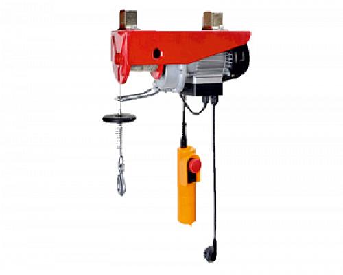 EH-200 Таль электрическая (220В; Г/п=100/200 кг; h =12/6 м)