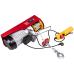 EH-1200 Таль электрическая (220В;г/п = 600/1200 кг; h = 12/6м)