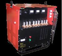 ТСДЗ-80А/038 У3 Трансформатор для прогрева бетона (КаВик) (с автоматикой)