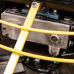 Двухроторная заглаживающая машина VTMG-1000